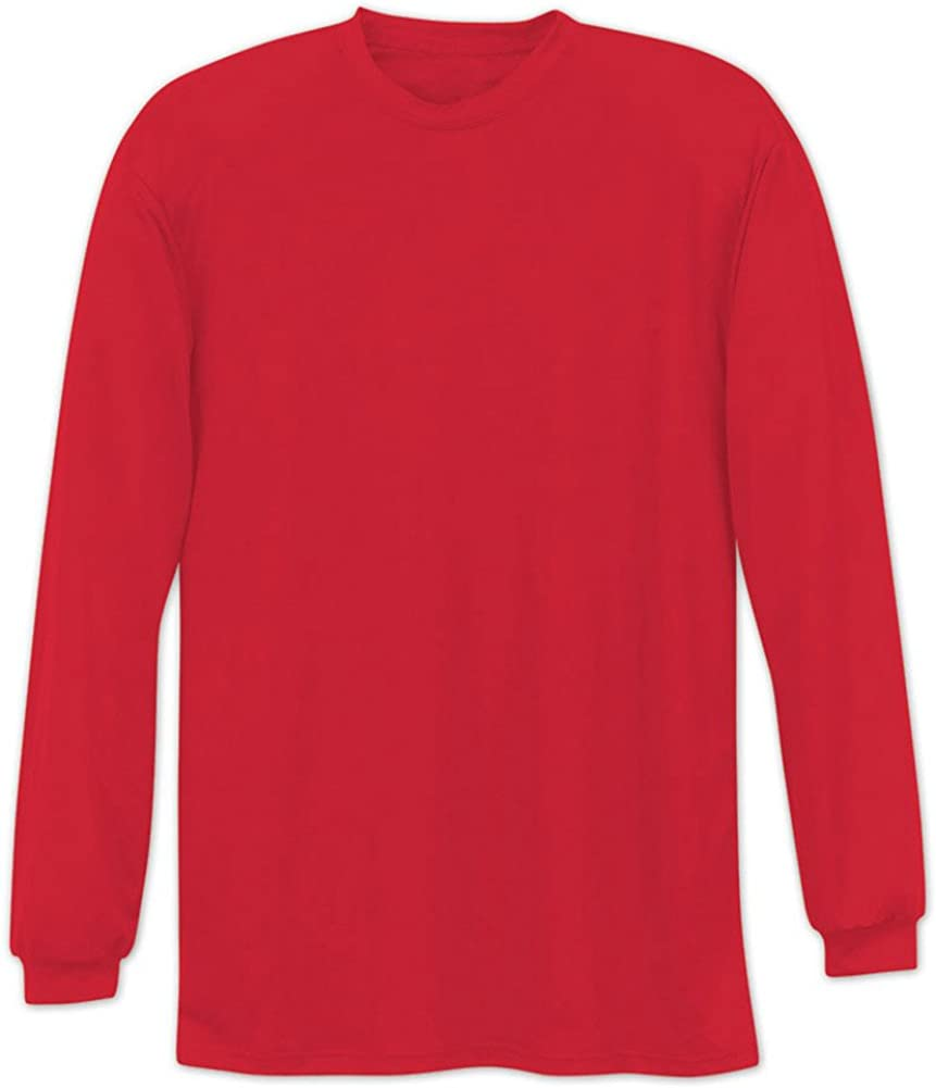 A4 Cooling Performance Long-Sleeve Tee (NB3165)