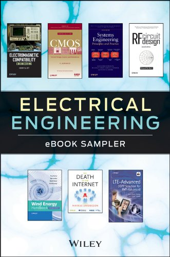 Electrical Engineering Sampler Kossiakoff Jakobsson ebook