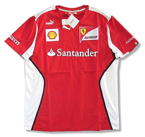 ferrari-puma-santander-team-red-soccer-style-t-shirt-large