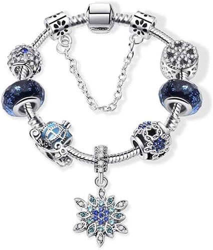 HWLG Bracelet Femme,Bracelet Galaxy Watch 46Mm,Bracelet Pandora ...