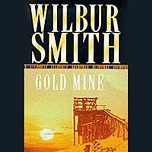 Gold Mine Audiobook