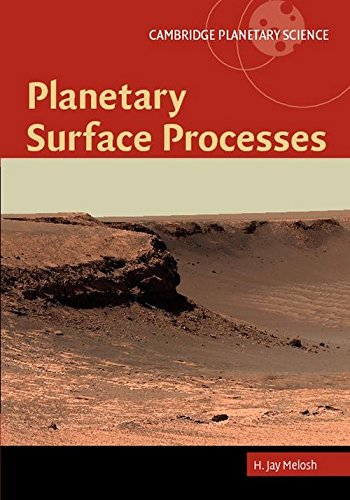 Check expert advices for planetary surface processes melosh?
