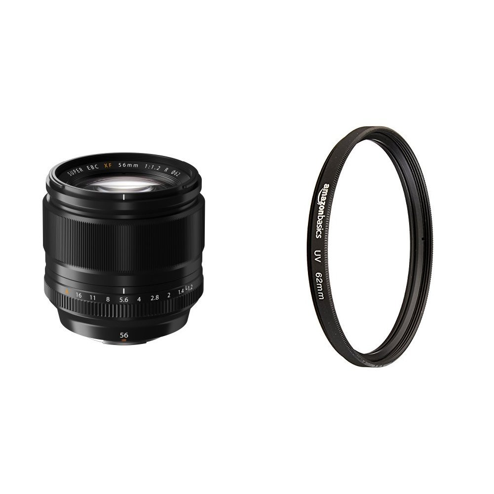 Fujinon Xf56mmf12 R Camera Photo Fujifilm X Pro2 Xf35mm F 20 Wr Black Xf56mm F12