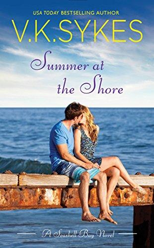 Summer at the Shore (Seashell Bay Book 2)