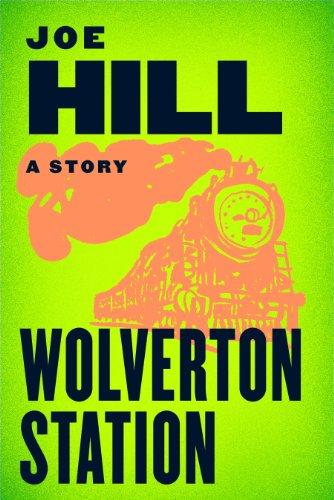 - Wolverton Station (Kindle Single)
