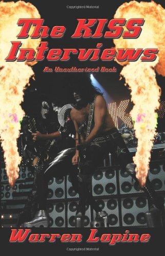 The Kiss - Metal Band Magazine