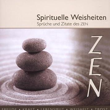 Spirituelle Weisheiten Sprüche und Zitate des Zen   Amazon.Music