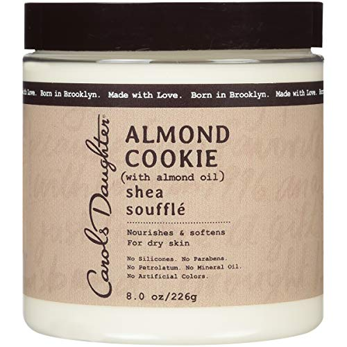 Carol's Daughter Almond Cookie