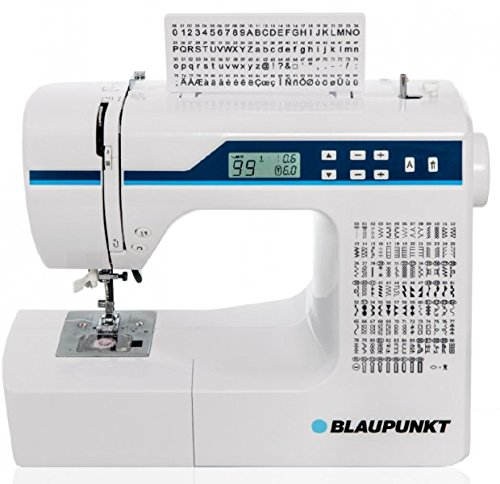 Blaupunkt COMFORT 930 Freiarmnähmaschine