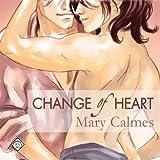 Bargain Audio Book - Change of Heart