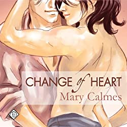 Change of Heart - Gay Fiction