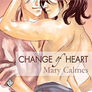Change of Heart - Gay Fiction Hörbuch