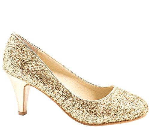 Elara Plataforma Elara Elara Mujer Plataforma dorado Dorado Mujer Dorado dorado Plataforma EqwxtTXU