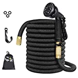 Expandable Hose For Gardens Review and Comparison