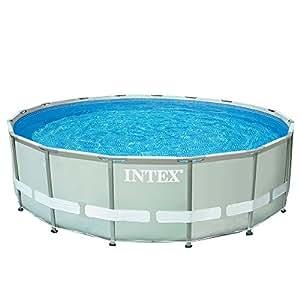 Intex - Piscina desmontable Intex ultra frame 427x107 cm - 12.706 l - 28310NP