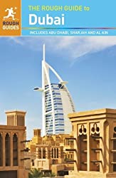 The Rough Guide to Dubai by Thomas, Gavin (2013) Paperback