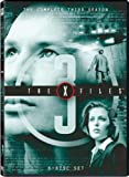 The X-Files: Season 3 (DVD)