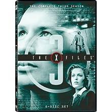 The X-Files: Season 3 (2017)