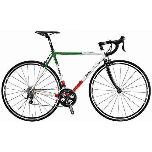 GIOS(ジオス) ロードバイク AIRONE ITALIAN 500mm B076BM6D7P