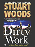 Dirty Work (Stone Barrington Book 9)