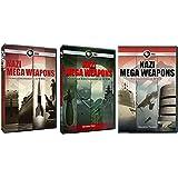 Nazi Mega Weapons Complete Series 1-3
