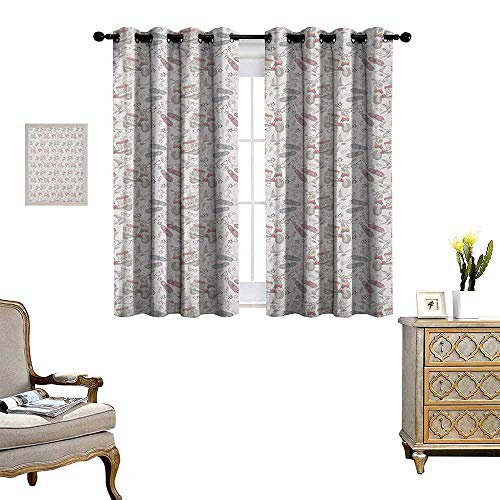 Best Greenland Home Home Fashion Curtains Wides - Warm Family Motorcycle Room Darkening Wide