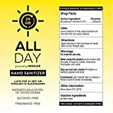 All Day Hand Sanitizer - 24hr Protection