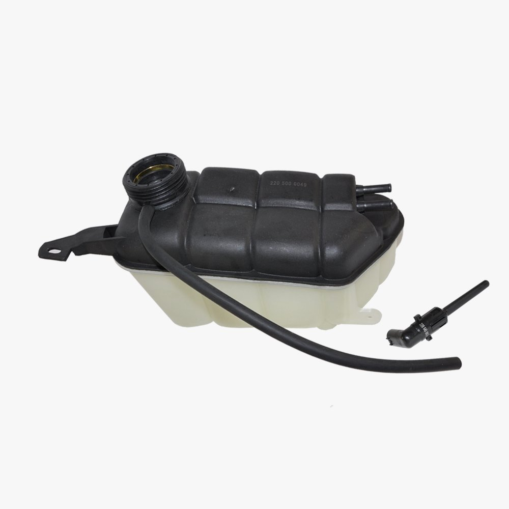 Tank mercedes benz coolant tank cap mercedes benz coolant recovery - Amazon Com Mercedes Benz Coolant Reservoir Expansion Tank Sensor Hamman Oem Quality 220 Automotive