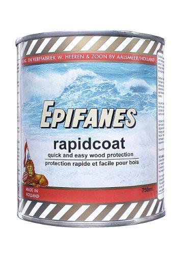 Epifanes Rapid Coat (750 ml) - Epifanes Varnish
