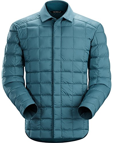Arcteryx Rico Shacket   Mens Hinto Small