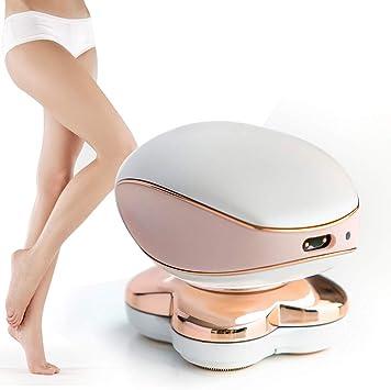 Depiladora Mujer Afeitadora Eléctrica - Flawless Your Legs Removedor de Pelo para Mujeres [Húmedo y Seco/sin Dolor] con USB Recargable Recortadora Corporal de las Señoras Piernas, Brazos, Axila, Cara: Amazon.es: Salud y