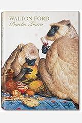 Walton Ford: Pancha Tantra (JUMBO) Hardcover