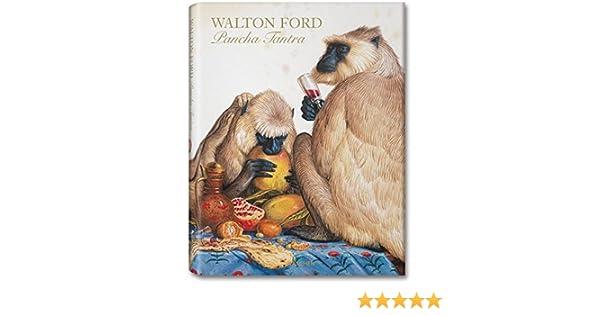 Walton Ford: Pancha Tantra: Amazon.es: Walton Ford, Bill Buford: Libros en idiomas extranjeros