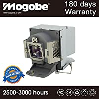 5J.J6D05.001 Replacement Lamp with Housing for BenQ MS502, MX503 (by Mogobe)