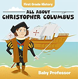 ;;VERIFIED;; First Grade History: All About Christopher Columbus. titanio premiere October mission Jiangxi