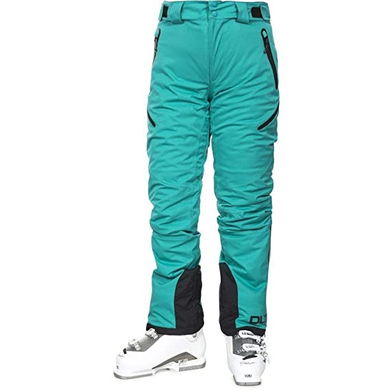 2a80a61106 Trespass Womens Ladies Marisol Ski Trousers  Amazon.co.uk  Clothing