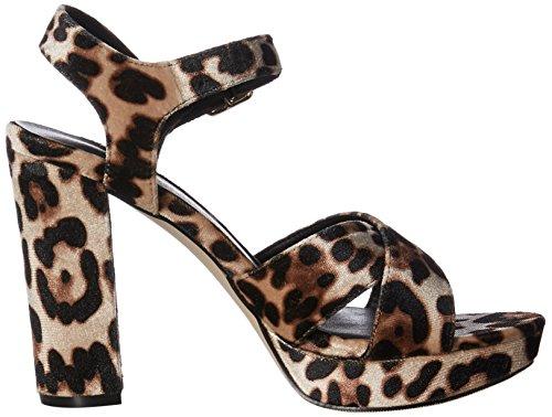 Madden Sass Sandal Kvinners Leopard Heeled Jente r4WwExq8rZ