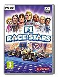 F1 RACE STARS PC EN EU PEGI