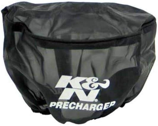 For Your K/&N RF-1009 Filter K/&N 22-8036PK Black Precharger Filter Wrap