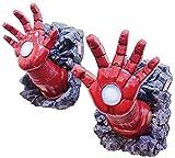 Rubie's Marvel Universe Wall Breaker, Iron Man Hands