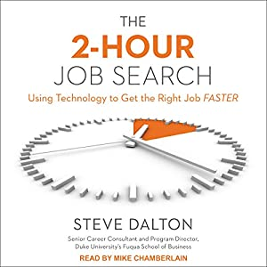 The 2-Hour Job Search Audiobook