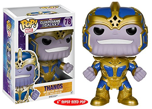 Funko Guardians of The Galaxy Series 2 Thanos