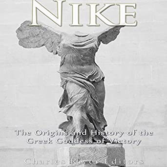 Amazon.com: Nike: The Origins and History of the Greek
