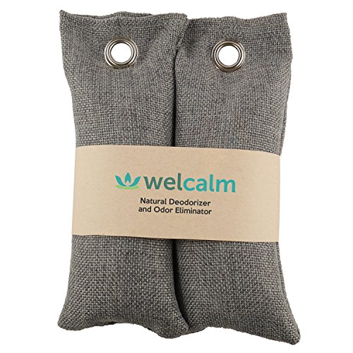 Welcalm Natural Deodorizer Odor Eliminator product image