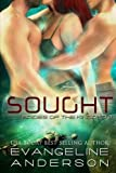 Sought: Brides of the Kindred 3 (The Brides of the Kindred) (Volume 3)