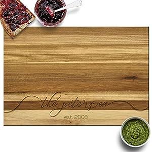 Cutting Board Variation 7
