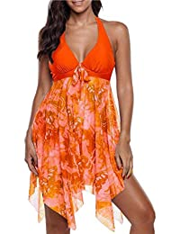Amazon.com: 4X - Swimsuits & Cover Ups / Clothing