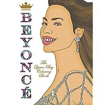 Beyoncé: The Queen Bey Coloring Book