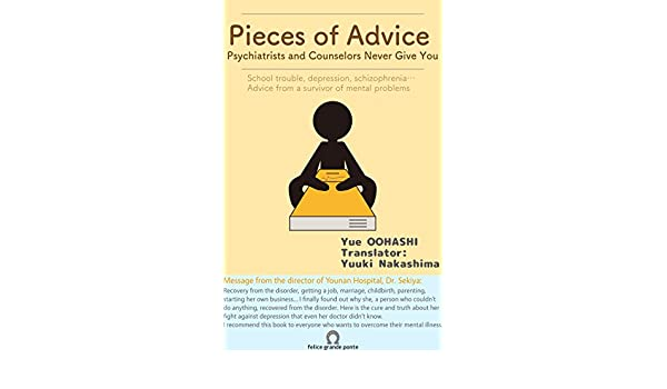 Pieces of Advice Psychiatrists and Counselors Never Give You ...