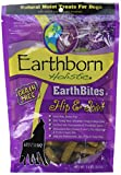 Earthborn Holistic EarthBites Hip & Joint Grain Free Moist Treats For Dogs, 7.5 oz. For Sale